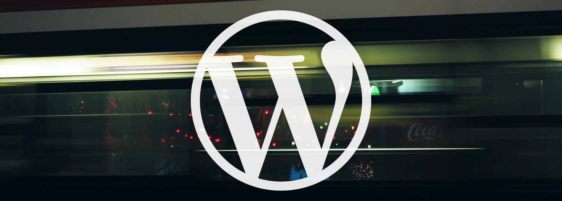 WordPress - speed up your website